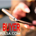 Setting SMS Buyer Jelita Pulsa